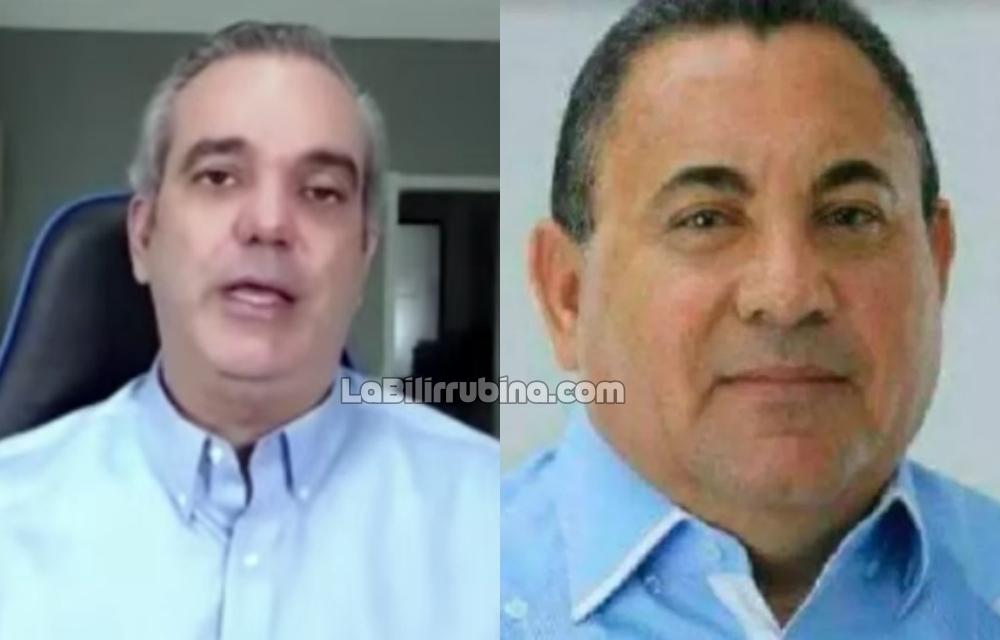 Abinader / Yamil Abreu