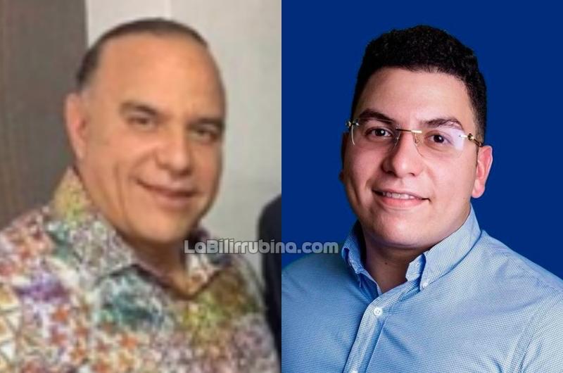 Miguel Arturo López Florencio y José Miguel López Pilarte