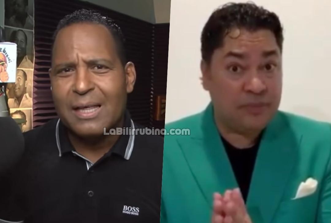 Tony Dandrades y El Pachá