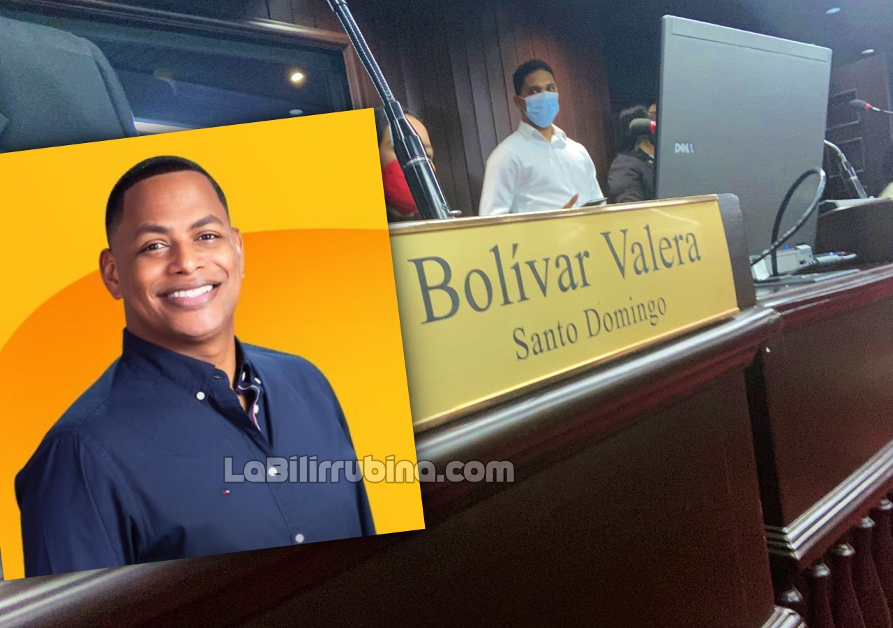 Bolívar Valera «El Boli»