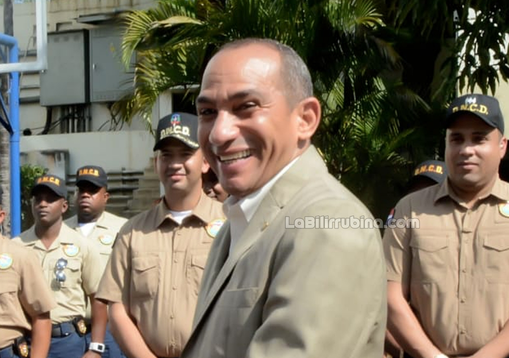 José Manuel Cabrera Ulloa