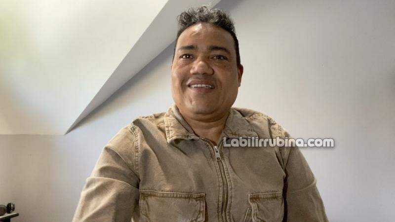Miguel Céspedes
