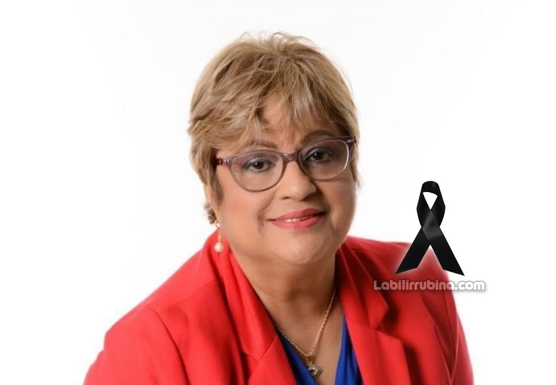 Dulce Viviana Taveras