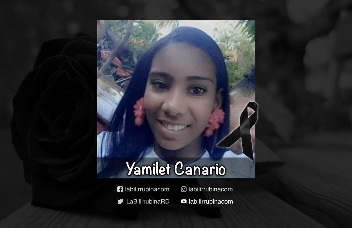Yamilet Canario