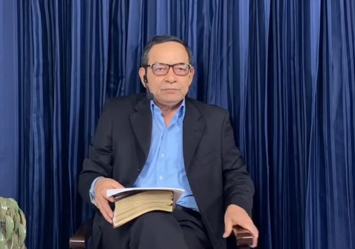 Gabriel Alberto Ferrer Ruíz