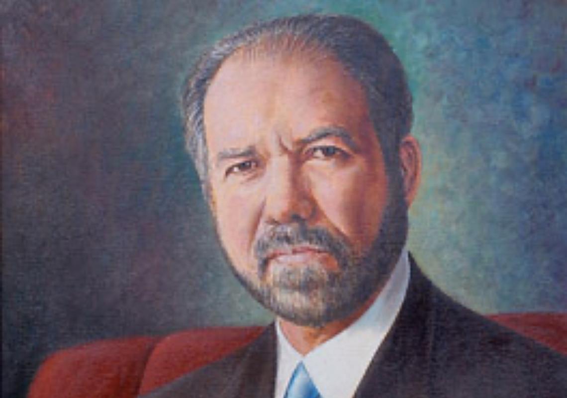 Francisco Guerrero Prats fue gobernador del Banco Central del 2000 al 2003
