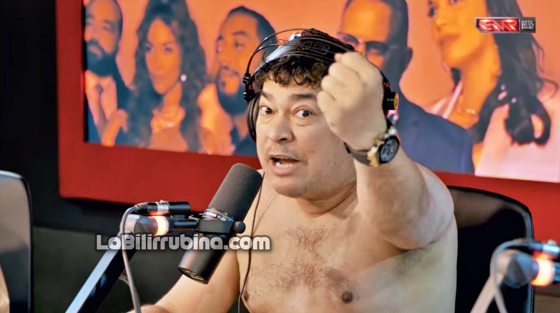 Frederick Martínez (El Pachá)
