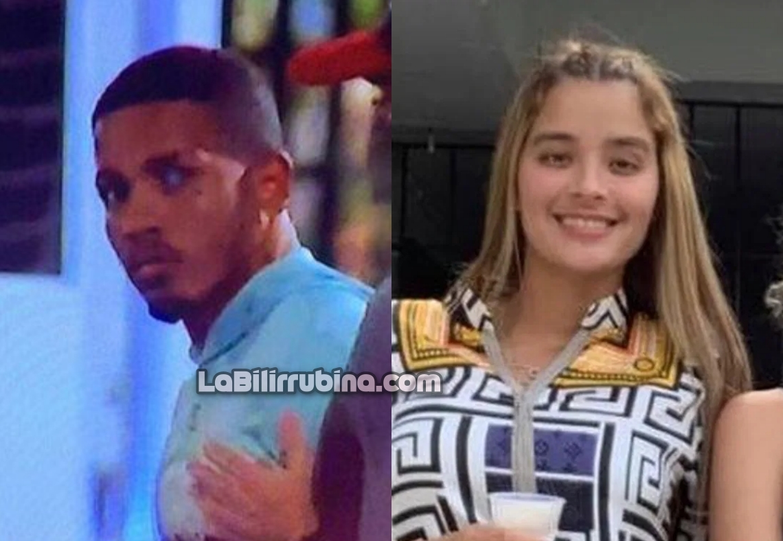 Félix Verdejo y Keishla Rodríguez Ortiz