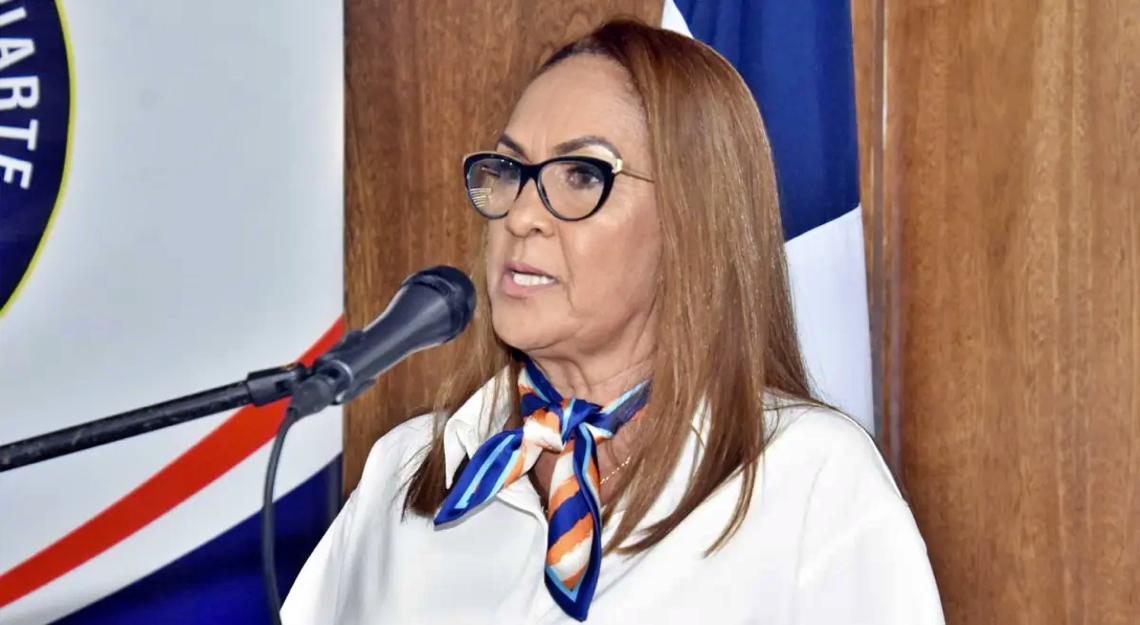 Xiomara Cortés