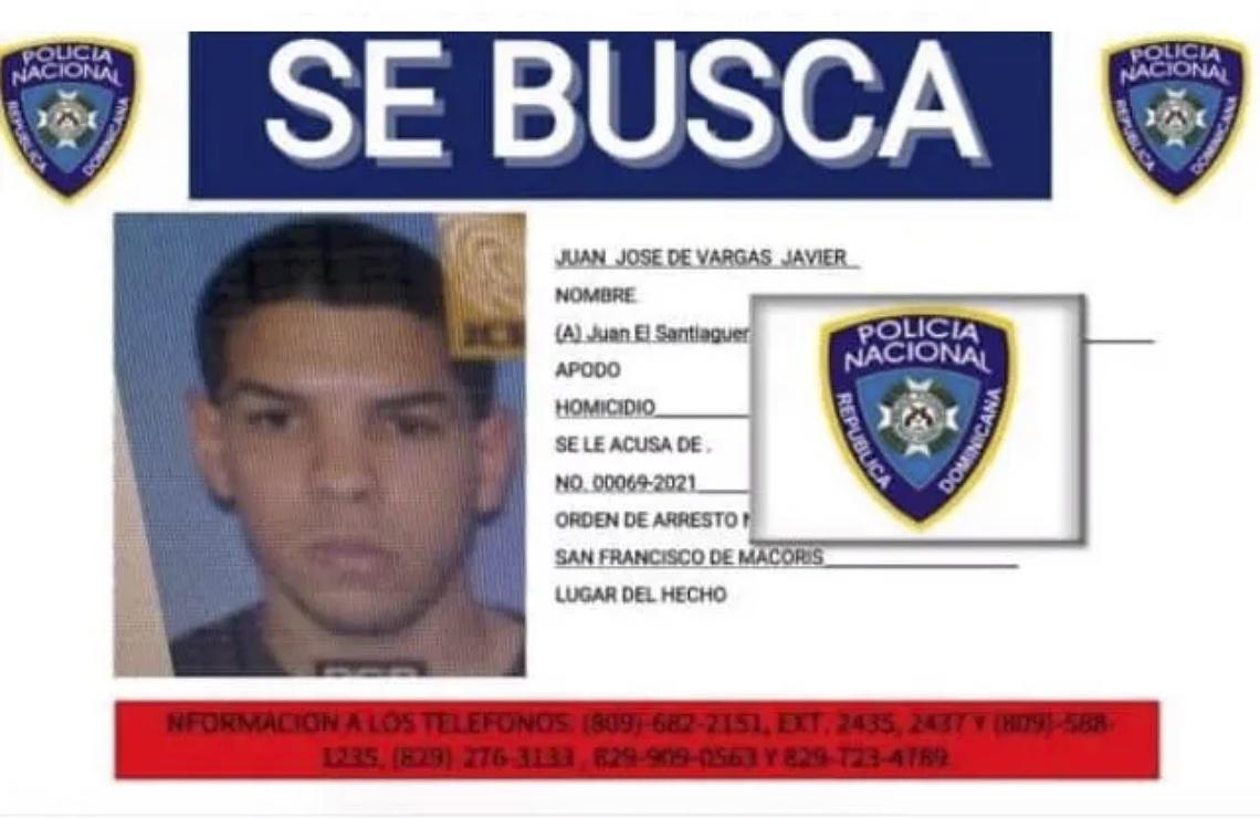 """Juan José de Vargas Javier (""""El Santiaguero"""")"""